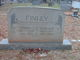 Geneva <I>Byars</I> Finley