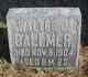 Walter J Ballmer