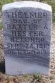 Thelma Belcher