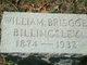 William Briscoe Billingsley