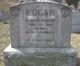 Charles W Edgar