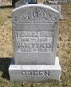 Jane P Green