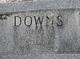 Nellie R Downs