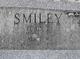 Edwin F Smiley