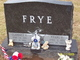 Profile photo:  Clarence E Frye