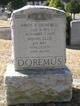 Amos R Doremus