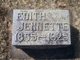 Edith Jeanette <I>Turney</I> McGilvra