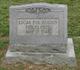Edgar Alan Poe Darden