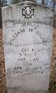 William Hiram Rigsby
