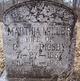 Martha Miller <I>Lloyd</I> Rigsby
