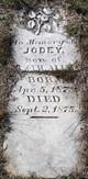Jodey Allen