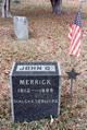 Sgt John Q Merrick