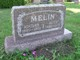 Profile photo:  Adolph Melin