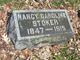 Nancy Caroline <I>Cramer</I> Stoker