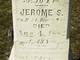 Jerome S. Parkhurst