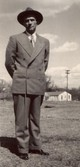 "Profile photo:  Iverson Clinton ""Dock"" Birdwell"