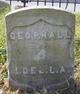 George Painter Hall