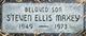 Steven Ellis Maxey