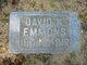 David N. Emmons