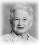 Profile photo:  Betty <I>Erskine</I> Sprott