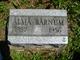 Alma <I>Mason</I> Barnum