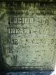 Lucinda B Alvord