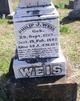 Philip J Weis