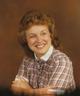 Frances Jane <I>Weatherill</I> Jackson