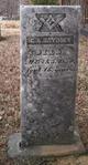 "Gideon Augustus ""G.A."" Haydock"