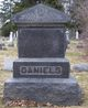 Jane <I>Bettis</I> Daniels