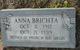 Anna Brichta