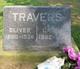 Oliver Wendell Travers