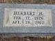 Herbert H Cross