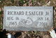 Richard Eugene Saeger, Jr