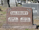 John E Salsbury