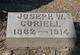 Joseph W Coriell