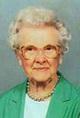 Ruth Wilma <I>Rulla</I> Bloss