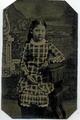 "Profile photo:  Ruth Adell ""Rose"" <I>Barnes</I> Ahart"
