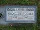 Francis Ervin Tucker