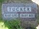 Baby Girl Tucker