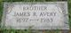 James Robert Avery