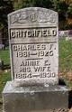 Profile photo:  Anne E Critchfield