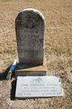 Pvt John Nathaniel Latham