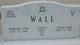 Wilburn Clyde Wall
