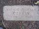 Natalie I <I>Smylie</I> Coffin