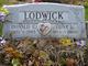 Edna Louise <I>Davis</I> Lodwick