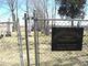Brightwell Cemetery