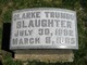 Clarke Trumbo Slaughter