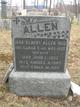 Albert <I> </I> Allen