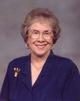 Mary Teresa Easley